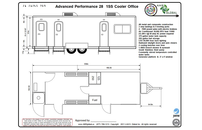 APF Misc Locker Trailer Plans