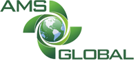 AMS Global Inc. Logo